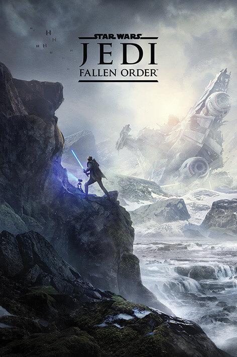 Star Wars Jedi: Fallen Order CD Key + Crack Free Download