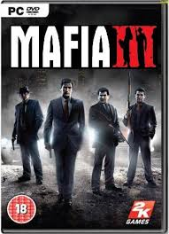 Mafia III 3 PC Game And CD Key For Free Download