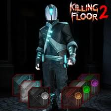 Killing Floor 2 Cracking PC Game For Free Download