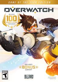 Overwatch - Standard Edition Highly compressed PC Game For Free Download