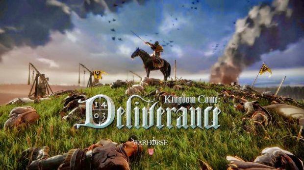 Kingdom Come: Deliverance CD Key + Crack PC Game Free Download
