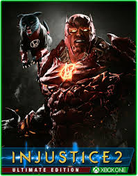 Injustice 2 Ultimate Edition Highly Compressed Game free Download