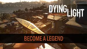 Dying Light: The Following Enhanced Edition Highly Compressed game free Download