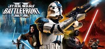 Star Wars Battlefront II 2