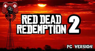 Red Dead Redemption 2 PC CD Key Game For Free Download