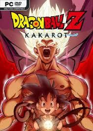Dragon Ball Z: Kakarot PC + DLC Highly Compressed PC Game Free Download