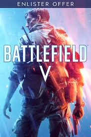 Battlefield V 5 Crack PC Game For Free Download