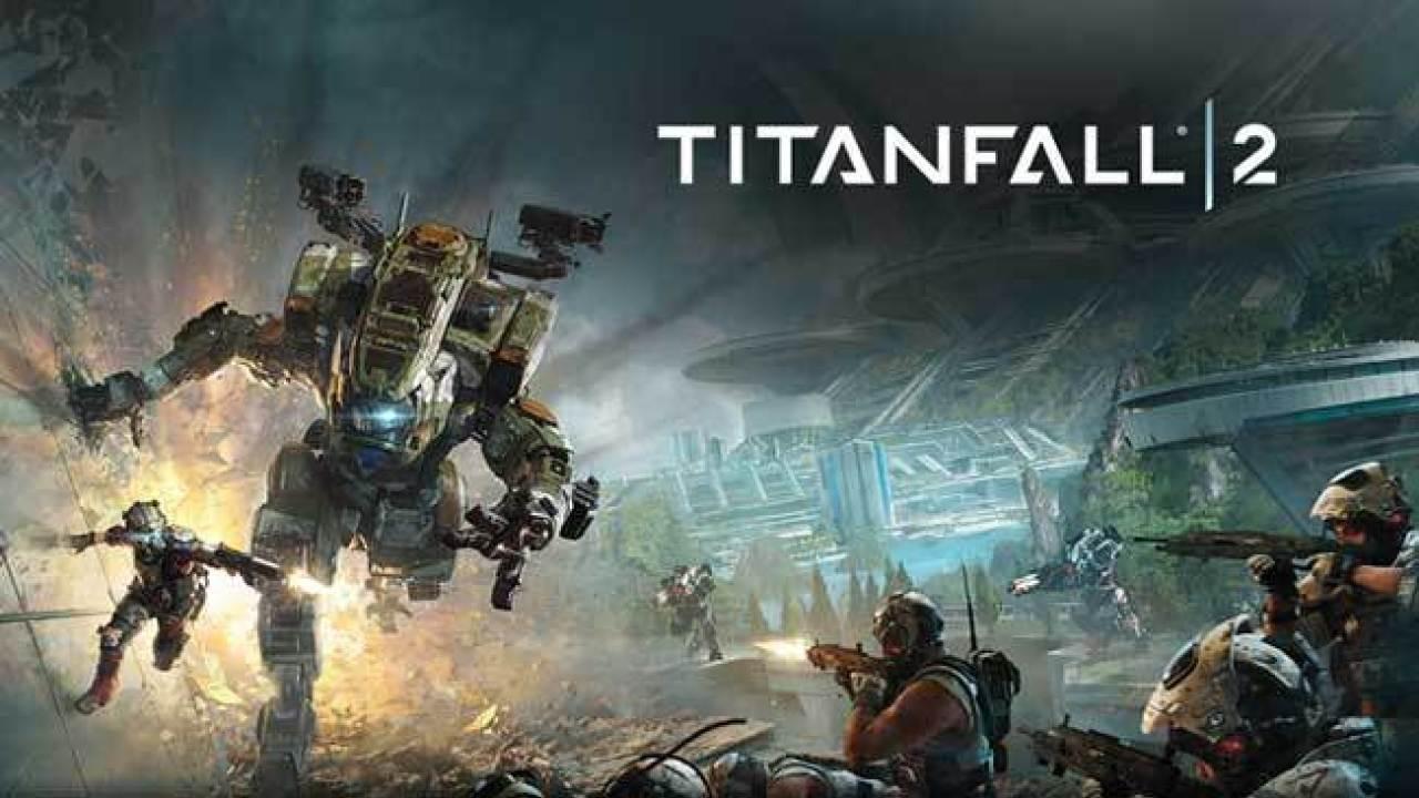 Titanfall 2 CD Key + Crack PC Game Free Download