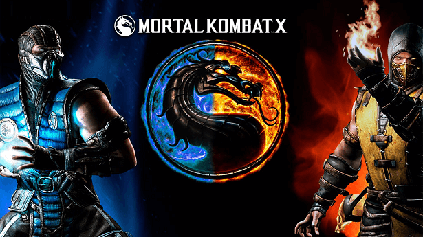 Mortal Kombat X Premium Edition CD Key+Crack PC Game For Free Download