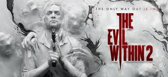 The Evil Within Highly Compressed PC Game Download