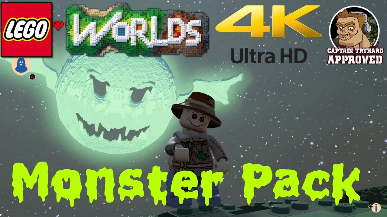 Lego Worlds PC + DLC Highly Compressed Game For Free Download