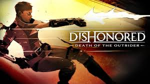 Dishonored: Death of the Outsider CD Key+Crack PC Game For Free Download