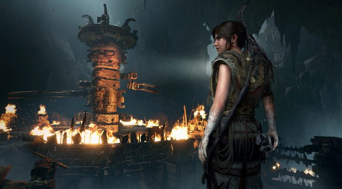 Shadow of the Tomb Raider Crack Torrent Full PC Game (3dm + Codex)