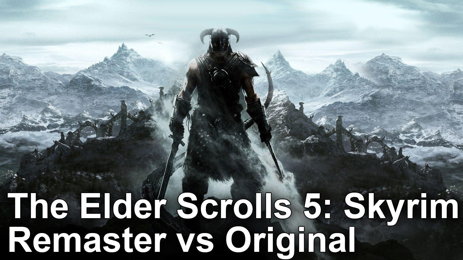 The Elder Scrolls V 5 Skyrim Crack PC Game For Free Download