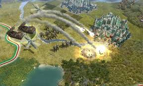 Sid Meier's Civilization V 5 - The Complete Edition PC Crack Free Download