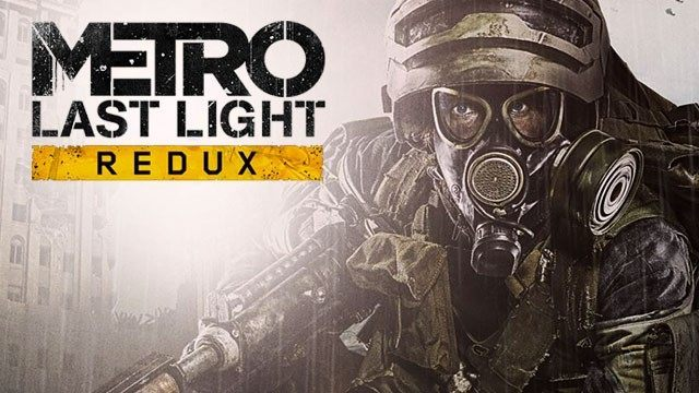 Metro Redux Bundle Activation Key PC Game For Free Download