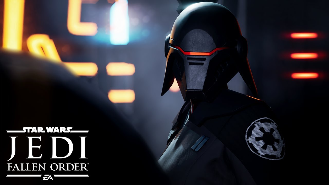 Star Wars Jedi: Fallen Order Highly Compressed PC Game For Free Download