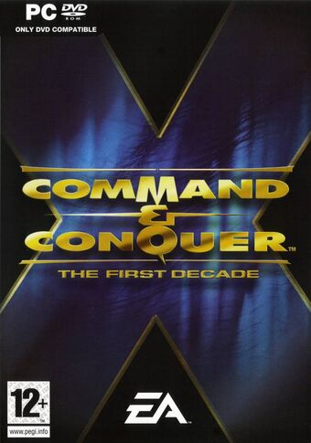 Command and Conquer: The Ultimate Edition Crack PC Game Download