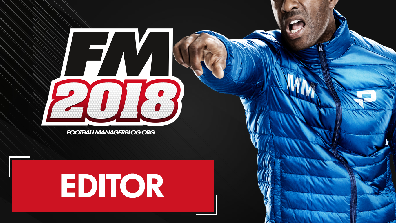 Football Manager 2018 Activation Key PC Game For Free Download