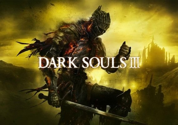 Dark Souls III 3 Deluxe Edition PC Crack + Highly Compressed Free Download
