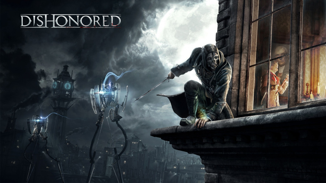 Dishonored 2 Highly Compressed PC Game For Free Download