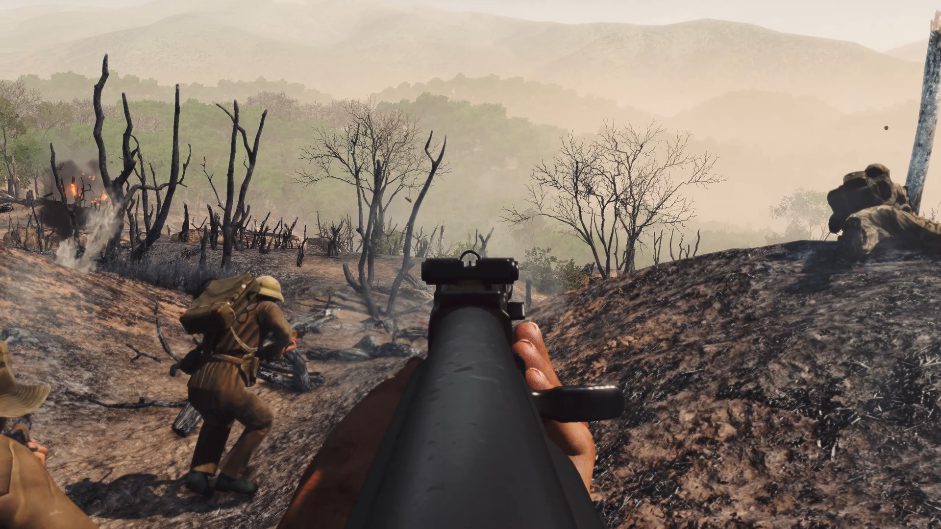 Rising Storm 2: Vietnam PC Crack + Latest Version Game Free Download