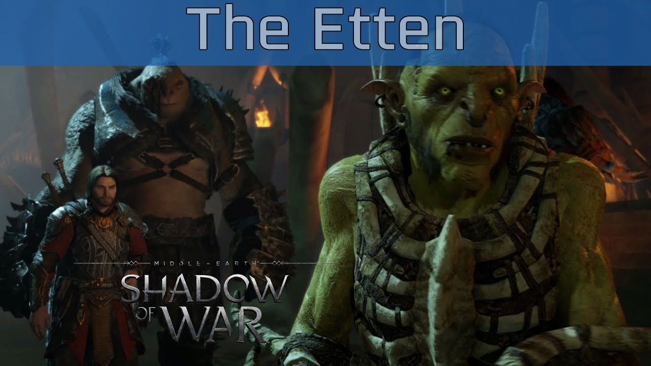 Middle-earth: Shadow of War Crack PC Game For Free Download