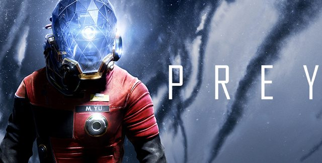 Prey PC Codex+Crack PC Game For Free Download