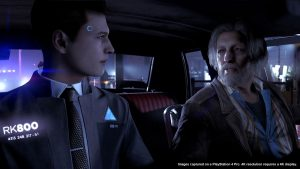 Detroit Become Human Crack PC Free CPY Download Torrent CODEX