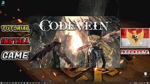CODE VEIN-CODEX - SKiDROW CODEX
