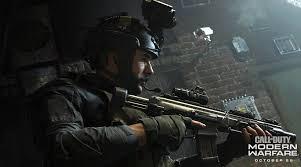 Call of Duty Modern Warfare-CPY - SKIDROWCPY.GAMES