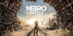 Metro Exodus CPY Crack PC Free Download - CPY GAMES