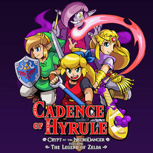 The Cadence of Hyrule PC Version Full Game Free Download