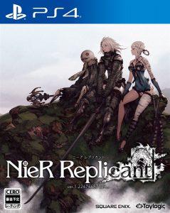 NieR Replicant ver.1.22474487139 Download Crack CPY