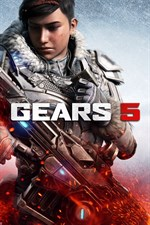 Gears 5-CODEX - SKIDROW & CODEX PC GAMES