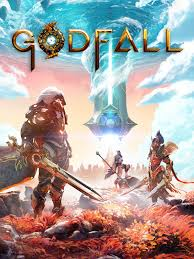 Godfall Torrent Crack Download Skidrow CODEX