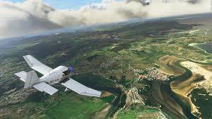 Microsoft Flight Simulator-CPY - SKIDROWCPY.GAMES