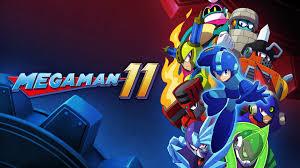 Mega Man 11 CODEX Free Download Free Top PC Games