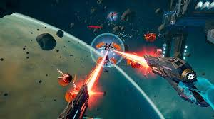 Space Pirate Trainer VR-VREX Crack CP +CPY Free Download