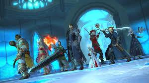 Final Fantasy Xiv Shadowbringers Crack PC Free Codex Torrent