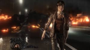 Beyond Two Souls Crack PC-CPY Free Download Torrent CODEX