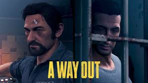 A Way Out Download PC Full Version Full Game Torrent