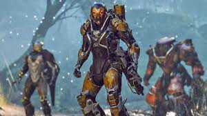 Anthem Crack PC Download Torrent CPY - FCKDRM GAMES
