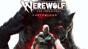 WEREWOLF THE APOCALYPSE EARTHBLOOD-CODEX PC GAME