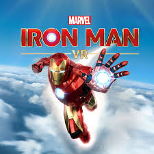 Marvel's Iron Man VR-CODEX - SKIDROW & CODEX GAMES