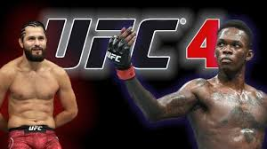 EA Sports UFC 4 Full Game + CPY Crack PC Download Torrent