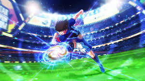 Captain Tsubasa Rise of New Champions Download Codex
