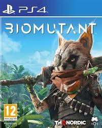 Bio Mutant Full PC Version Game Free Download Torrent