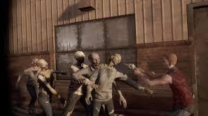 The Walking Dead Saints and Sinners - SKiDROW CODEX