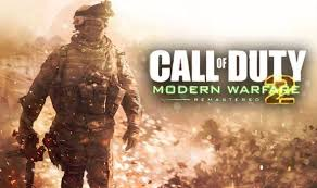 Call of Duty Modern Warfare 2 Campaign Remastered CODEX